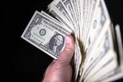 شاخص دلار افزایش یافت