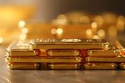 قیمت جهانی طلا (۱۴۰۰/۵/۲)