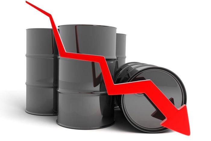 قیمت جهانی نفت (۱۴۰۰/۴/۲۹)