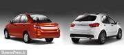 راهاندازی خط تولید بدنه دو محصول خانواده X۲۰۰ پارس خودرو