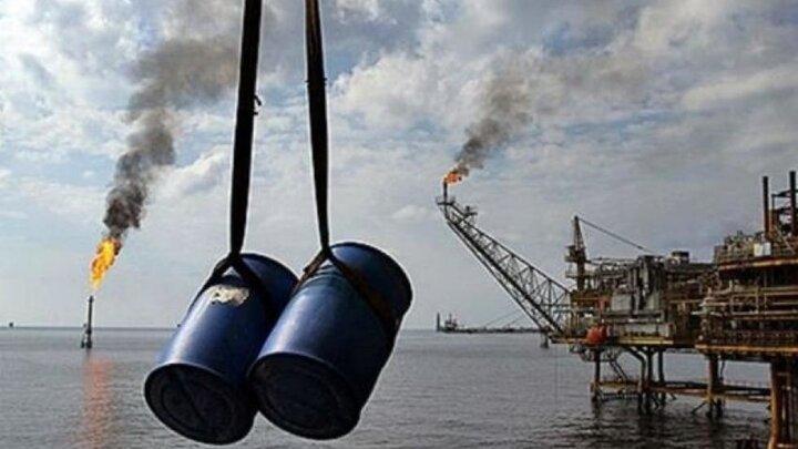 قیمت جهانی نفت در ۱۴۰۰/۳/۱۶