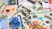 جزییات نرخ رسمی ۴۷ ارز/ ۱۰ ارز کاهشی شد