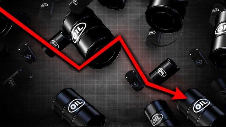 قیمت جهانی نفت (۱۴۰۰/۶/۳)