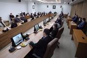 بازدید وزیر اقتصاد از بورس اوراق بهادار تهران