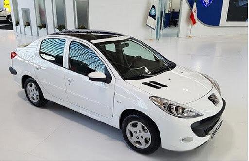آغاز مرحله هفتم فروش فوق العاده ایران خودرو