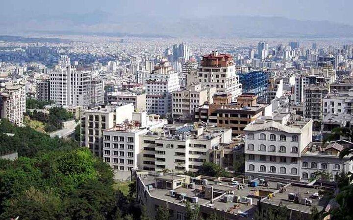 اجاره بها در تهران افزایش یافت