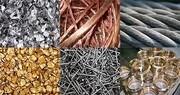 عملکرد خوب گروه فلزات در معاملات امروز بورس + جدول