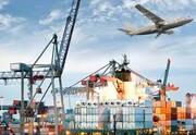 حجم تجارت کشور تا پایان سال به ۷۰ میلیارد دلار می رسد
