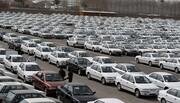 قیمت خودروها ۷ سال پیش + جدول