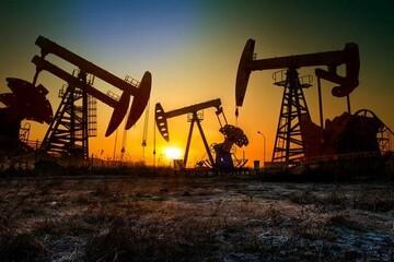 قیمت جهانی نفت امروز ۹۹/۰۸/۰۶