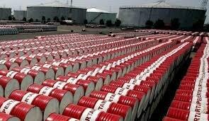 قیمت جهانی نفت در ۱۴۰۰/۳/۱۲