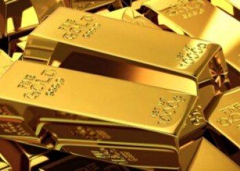 قیمت جهانی طلا در ۱۴۰۰/۲/۷