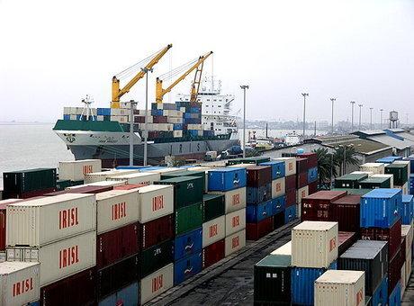 تجارت ۷۳ میلیارد دلاری ایران در سال ۹۹