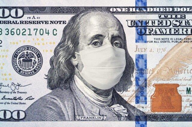 نزول «دلار» ادامه دارد