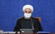 روحانی: مسکن مهر یک طرح بزرگ بود