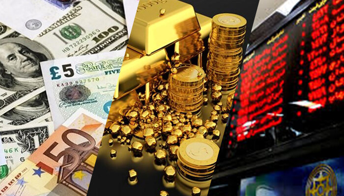 مهمترین اخبار اقتصادی بورسی امروز ۱ تیر ۰۰