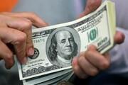ارزش دلار صعودی شد