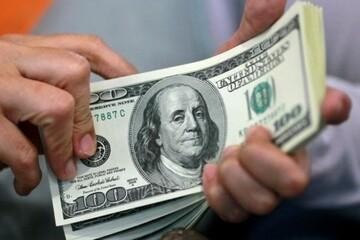 یک روز خوب برای دلار
