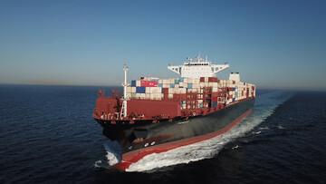 تحریمهای مضاعف علیه کشتیرانی