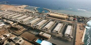 صادرات نفت از خلیج فارس و دریای عمان از سال۱۴۰۰