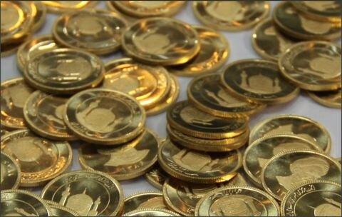 قیمت طلا و سکه امروز دوشنبه ۱۵ شهریور