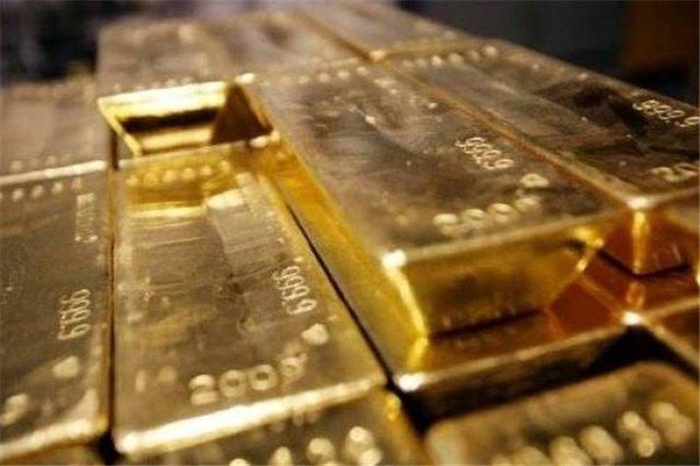 قیمت جهانی طلا در ۱۴۰۰/۲/۲۴