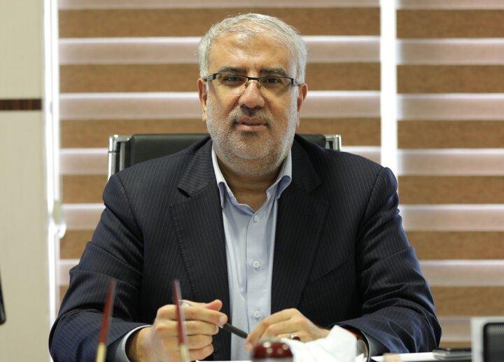 خبرهای خوش وزیر از فروش نفت