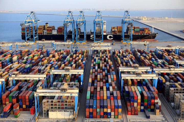 رشد ۵ میلیارد یورویی تجارت کشور