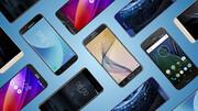 قیمت انواع موبایل در ۲۱ دی ۹۹ +جدول