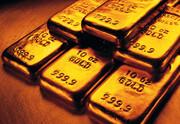 قیمت جهانی طلا در ۹۹/۱۲/۶