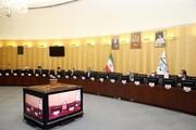 کمیسیون صنایع اعتبارات در بودجه ۱۴۰۰ را افزایش داد