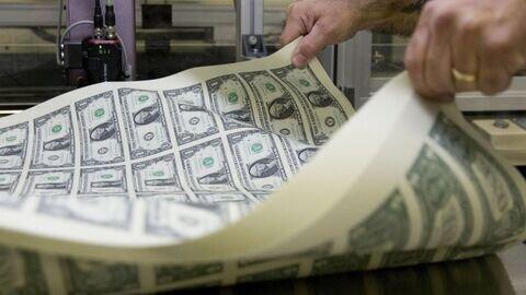 دلار در مدار صعود