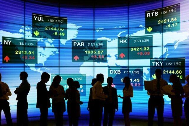 بررسی بازارهای مختلف جهانی