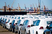 تسهیل واردات خودروهای لوکس 