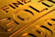 قیمت جهانی طلا (۱۴۰۰/۵/۱)