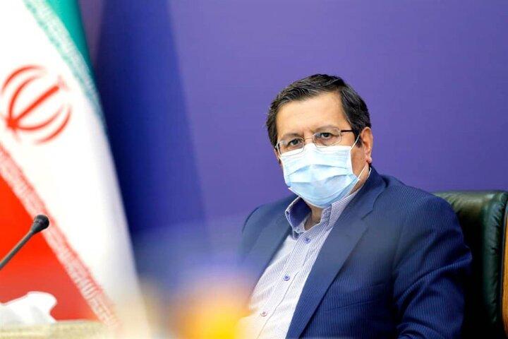 رئیس کل بانک مرکزی نامزد انتخابات ریاست جمهوری شد