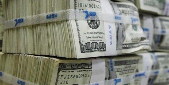 قیمت دلار و یورو امروز (31 فروردین 1400)