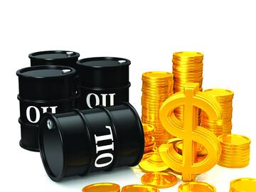 کاهش عرضه نفت و درخشش طلا