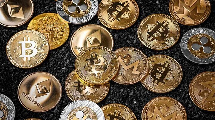 کاهش۴۰ درصدی معاملات ارزهای دیجیتال