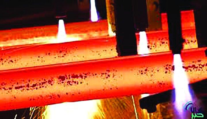 عرضه فولاد در بورس کالا