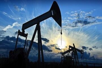 قیمت جهانی نفت (۱۴۰۰/۵/۱۸)