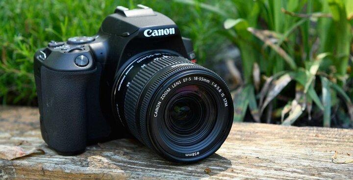 قیمت انواع دوربینهای عکاسی امروز ۱۴۰۰/۴/۹ + جدول