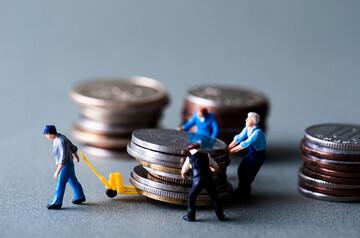 فاصله زیاد بین حداقل دستمزد و خط معیشت کارگران