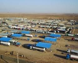 مرز ایران و افغانستان بسته شد