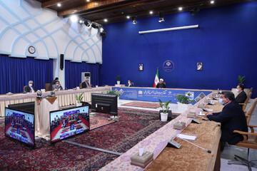 روحانی: برنامه هوشمند سازی اقتصاد یک الزام است