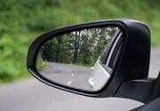 قیمت انواع آینه بغل خودرو در ۱۴۰۰/۱/۱۴