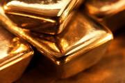 قیمت جهانی طلا (۱۴۰۰/۰۴/۲۲)