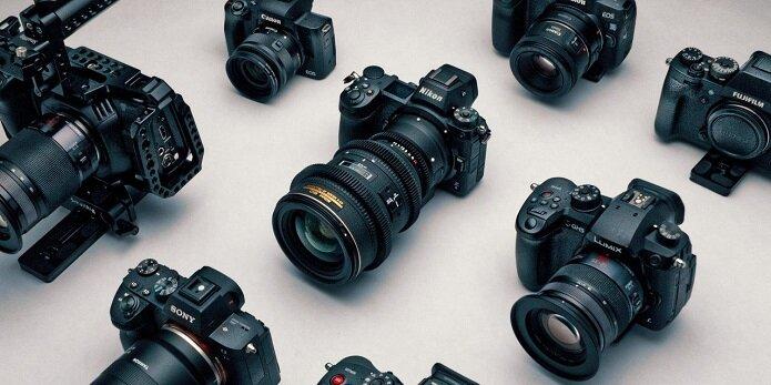جدیدترین قیمت دوربینهای عکاسی +جدول