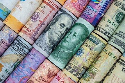 یوآن، دلار را بالا برد