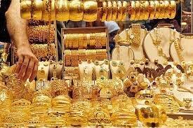 کاهش ۱۰۰ هزار تومانی نیم سکه/  طلا باز هم پایین آمد